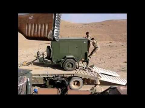 Humorous Aussie military Fail