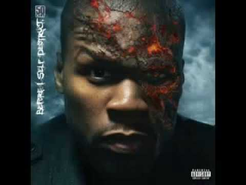 50 Cent - Psycho (Feat. Eminem) [Full Album Leak Download]