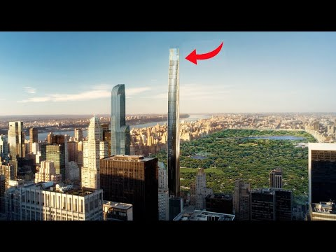 Is This America's Future Tallest Building In 2020?