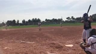 Madison Arnold- Clovis vs West Covina 4/6/18 (2)