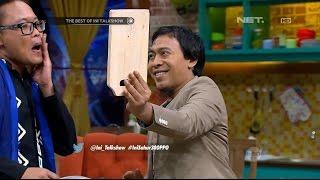 The Best of Ini Talkshow - Bang Komeng Jago Banget Plesetin Barang