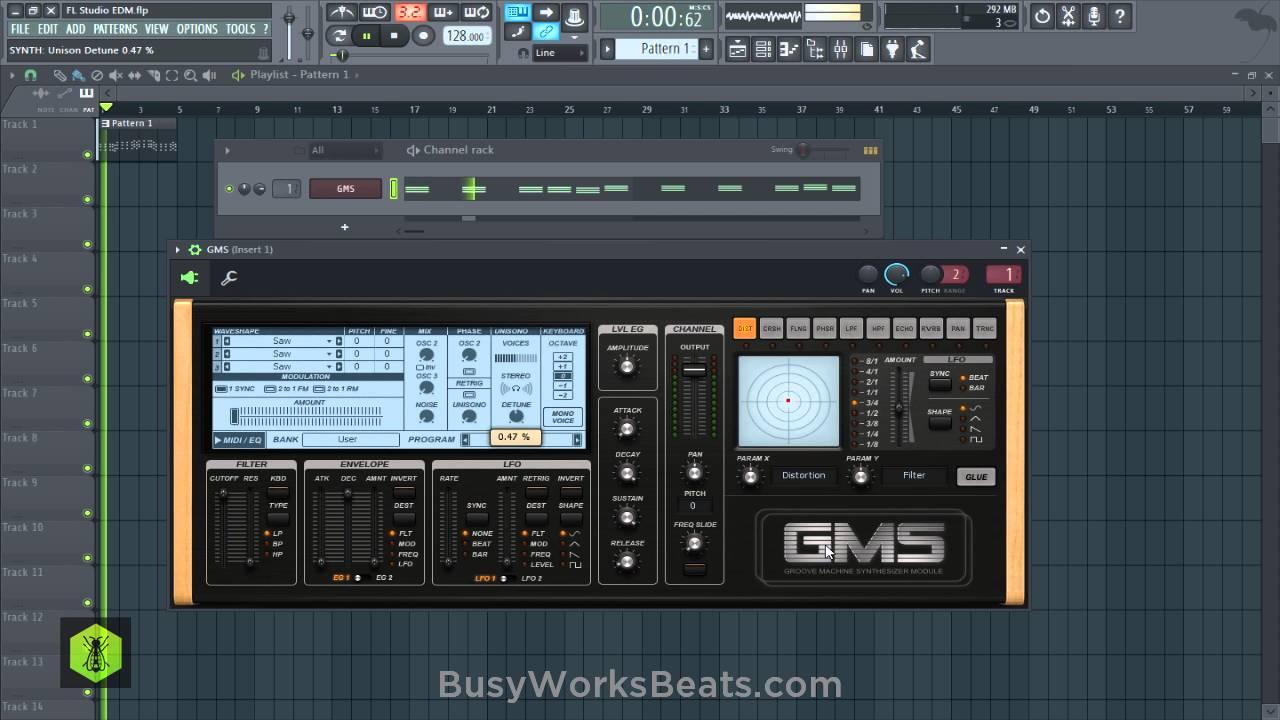 fl studio producer edition plugins
