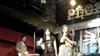 Pixie Lott-Cry me out (karaoke)