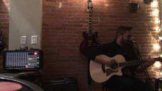 Neil Young, Cinnamon Girl Cover