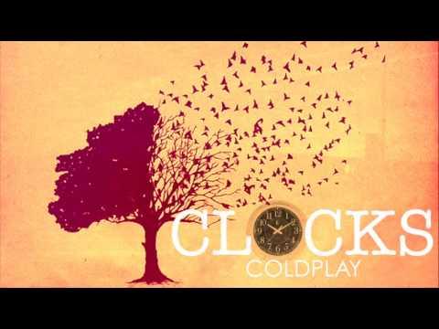 Clocks - COLDPLAY - Musicbox