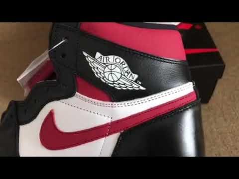 best website d6158 885df Authentic Air Jordan 1 Retro High OG
