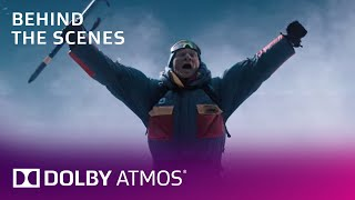 sound of everest on blu ray in dolby atmos