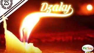 Cara Membuat Teks berbentuk Api #PicSayPro
