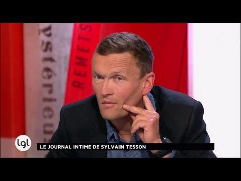 Sylvain Tesson rassemble ses pensées dans « Une très légère oscillation »