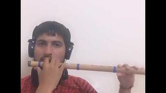 Ye bandhan to pyar ka|Flute version|Karan Arjun|udit narayan|Alka yagnik|Kumar sanu