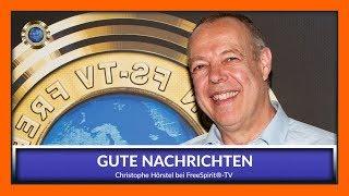 Gute Nachrichten / Christoph Hörstel bei Free Spirit®-TV