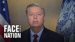 Sen. Lindsey Graham confident Mueller investigation will finish without political interference