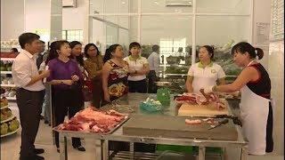 Tin Tức 24h Mới Nhất Hôm Nay :Đồng Nai đưa cửa hàng bình ổn giá nông sản đầu tiên vào hoạt động