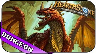 Hearthstone ☯ Dungeon der Vergangenheit ☯ The Witchwood