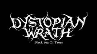 Black Sea of Trees