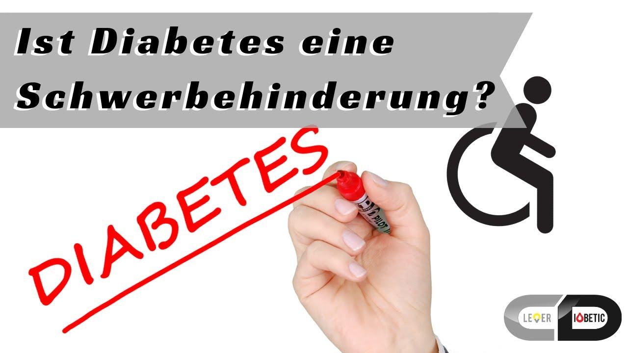 Mit Diabetes den Schwerbehindertenausweis beantragen? | Dianol - Deutsche Diabetes-Hilfe