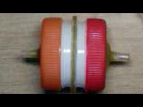Видео Обратный клапан из оцинкованной стали