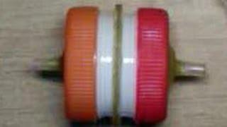 Как сделать обратный клапан(Обратный клапан который можно купить в аквариумном магазине не всегда удовлетворяет моим требованиям...., 2013-03-09T22:55:23.000Z)