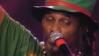 The Neville Brothers - Voodoo - 10/31/1991 - Municipal Auditorium New Orleans (Official)