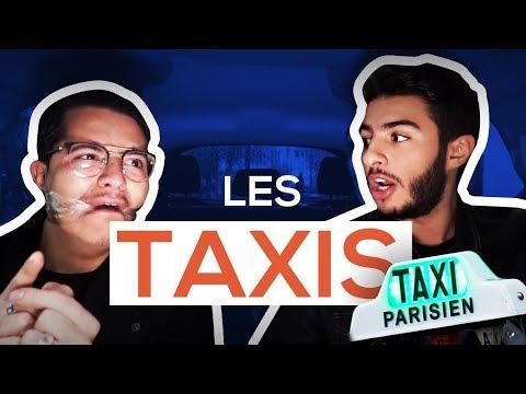 LES TAXIS - FAHD EL