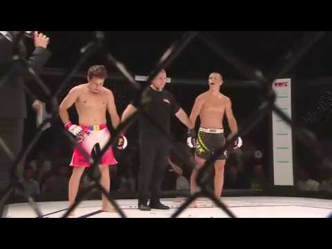WWFC Warriors Honour 3: Gordienko Artiom vs Mazepa Victor