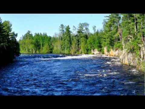 Portage To Basswood Lake With Ely Fishing Guide Company