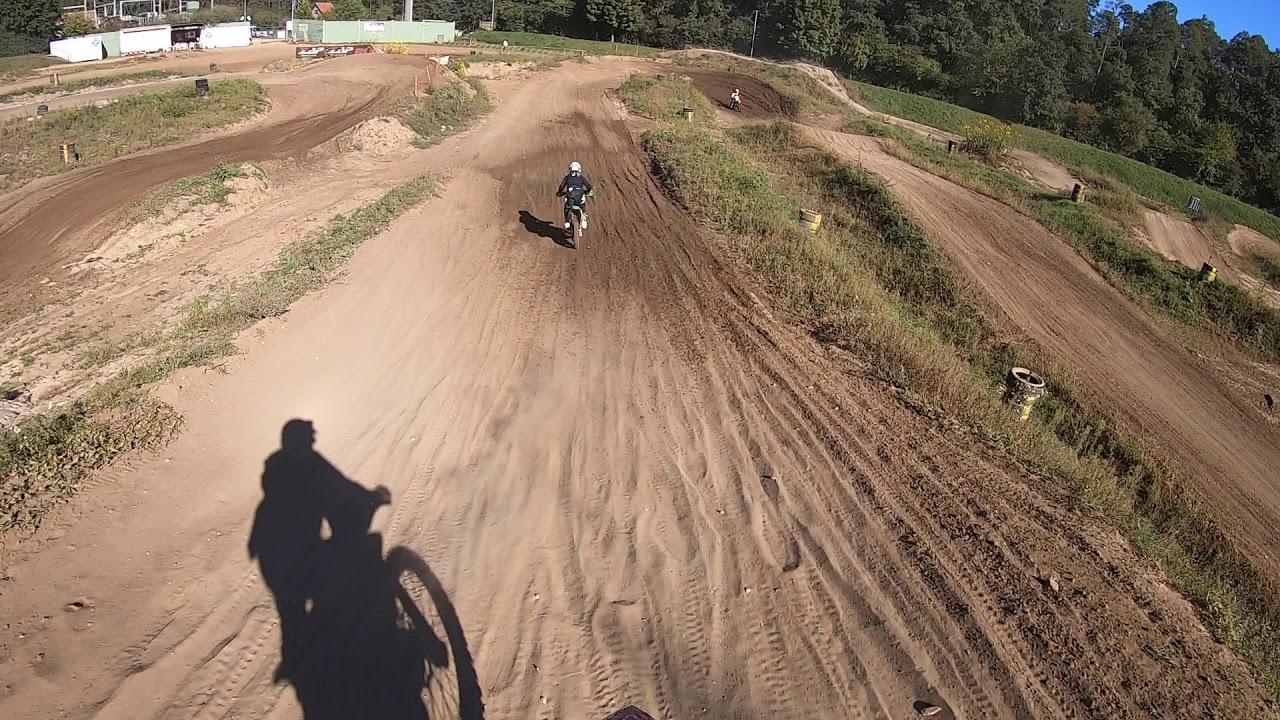 Motocross Berching