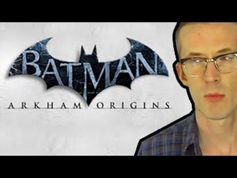 Batman Arkam Origins, Google Glass ban on UK roads, Xbox One, Foza,