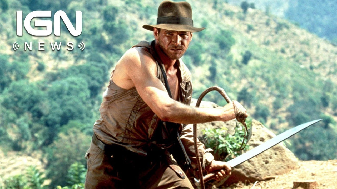 Download Shia LaBeouf Not Back for Indiana Jones 5 - IGN News