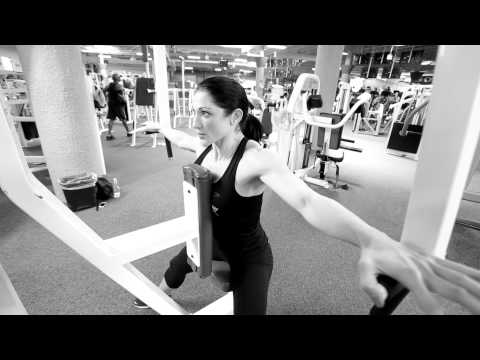 Olympia Prep 2013 with Candice Keene - Ep. 3