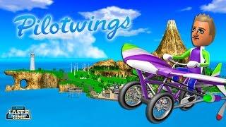 Pilotwings Resort - MLG Nintendo 3DS Gameplay