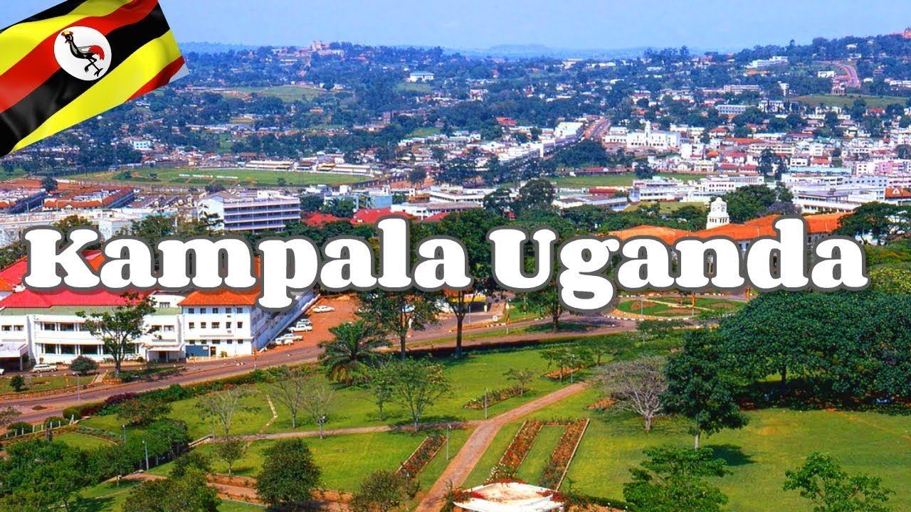 UGANDA VLOG 🇺🇬 | Nightlife in Kampala Uganda Travel Vlog | It's Iveoma - YouTube