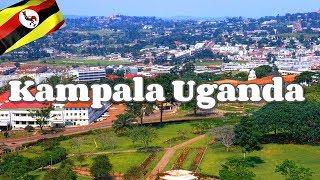 UGANDA VLOG 🇺🇬   Nightlife in Kampala Uganda Travel Vlog   It's Iveoma