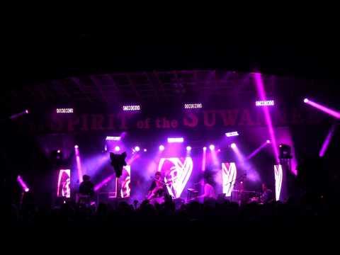 Papadosio - Full Set @ Aura Music and Arts Festival 02-16-2013