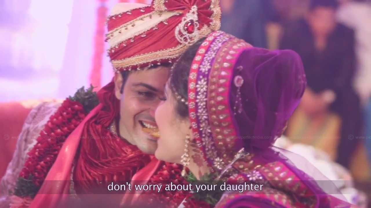 Wedding Glimpses - Sunny & Pratima - Hyderabad, India - July 2013 ...