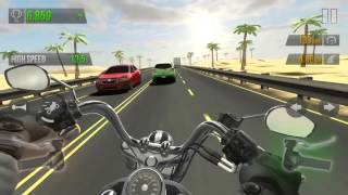 Traffic Rider Trailer