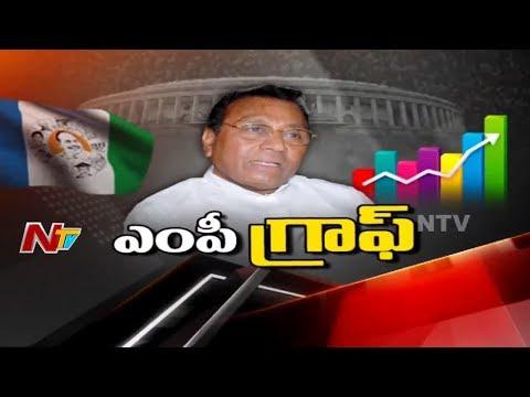 Nellore MP Mekapati Rajamohan Reddy || Special Ground Report || MP Graph || NTV