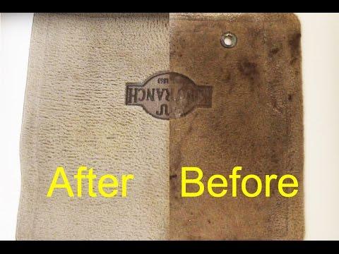 How do i clean a dirty car carpet