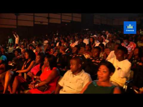 VGMAs 2015 Main Event Live Stream by Star Beer