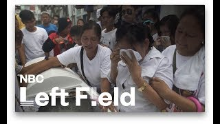 The Kill List: The Brutal Drug War in the Philippines
