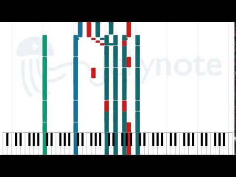 Adiemus - Karl Jenkins [Sheet Music]
