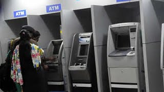 With Jan Dhan & direct benefit transfers, ATM usage gone up in rural areas