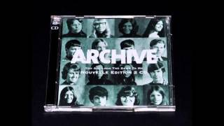 Archive - Finding It So Hard