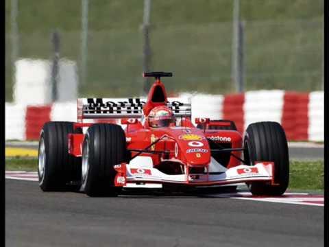 F1 Sound Battle