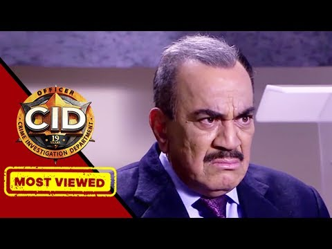Best of CID – ACP Pradyuman Solves a Case