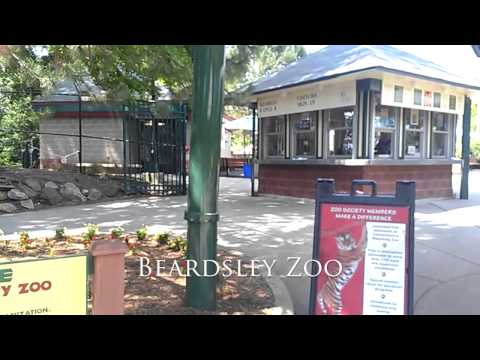 Bridgeport, CT - Beardsley Zoo