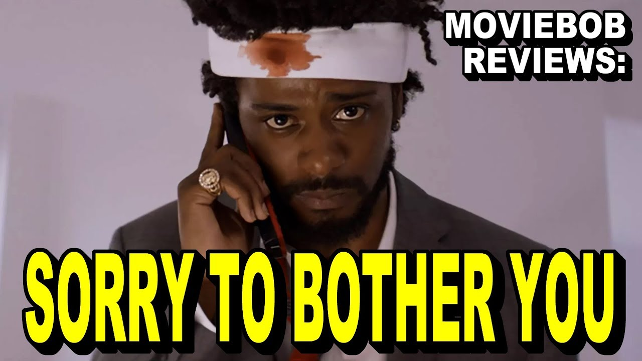 Sorry To Bother You And Other Black Animal Analogies - Geek com