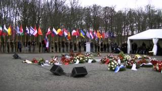Erklärung des Buchenwald-Komitee im April 2013