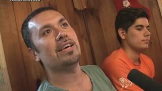 JOHN POVIS Raymi Restaurante, Día de Lima