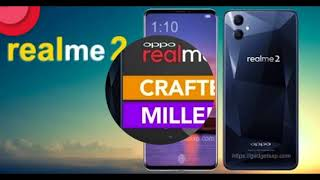 2018 Oppo Realme 2 Full Features Review
